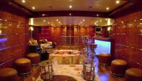 Yacht MOONLIGHT OF UAE - interior